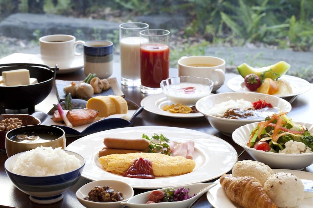 호텔 니코 히메지(Hotel Nikko Himeji) Hotel Image 64 - Restaurant