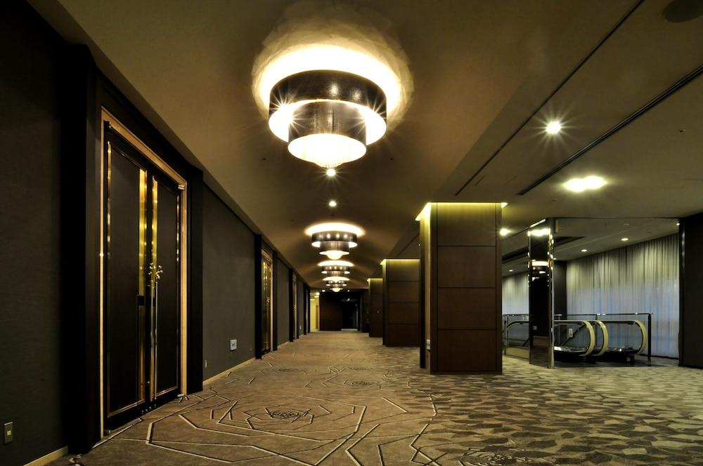 호텔 니코 히메지(Hotel Nikko Himeji) Hotel Image 147 - Banquet Hall