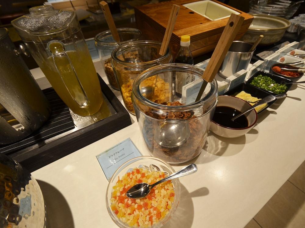 호텔 니코 히메지(Hotel Nikko Himeji) Hotel Image 119 - Food and Drink