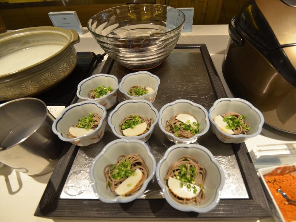 호텔 니코 히메지(Hotel Nikko Himeji) Hotel Image 120 - Food and Drink