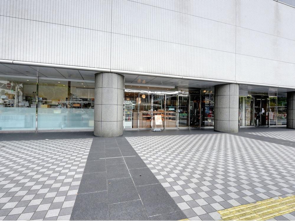 호텔 니코 히메지(Hotel Nikko Himeji) Hotel Image 155 - Exterior