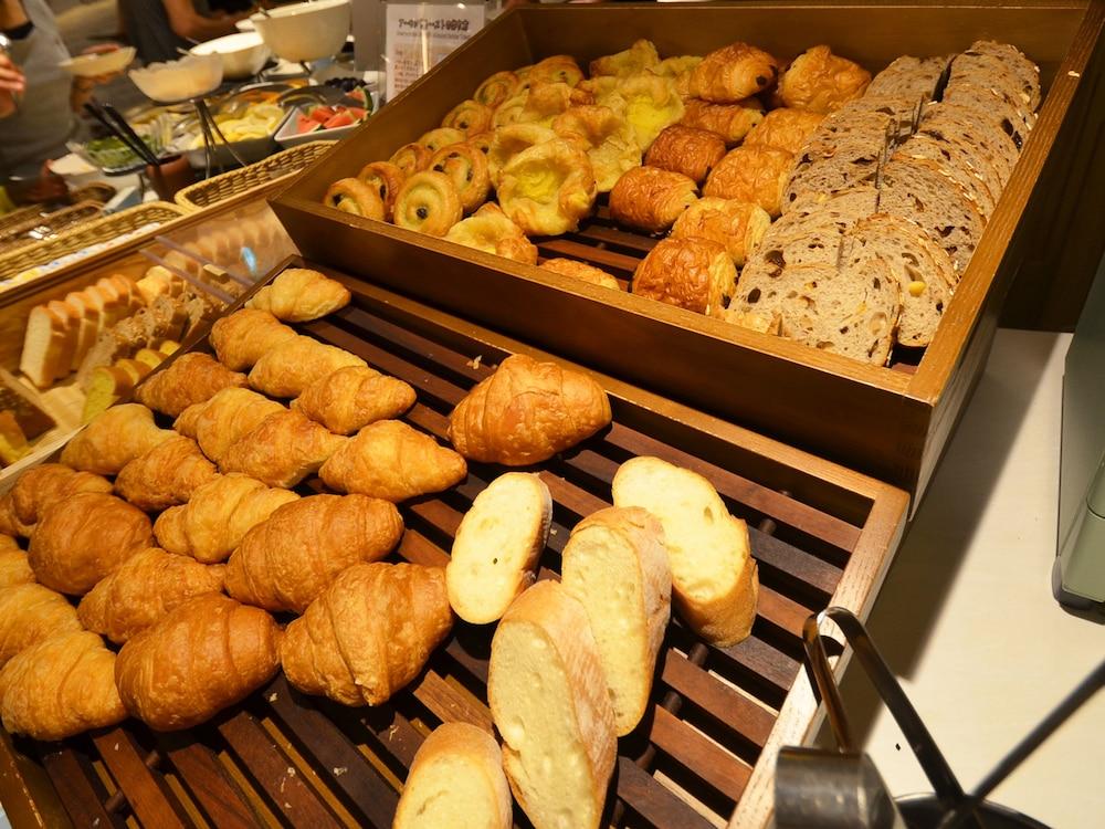 호텔 니코 히메지(Hotel Nikko Himeji) Hotel Image 121 - Food and Drink