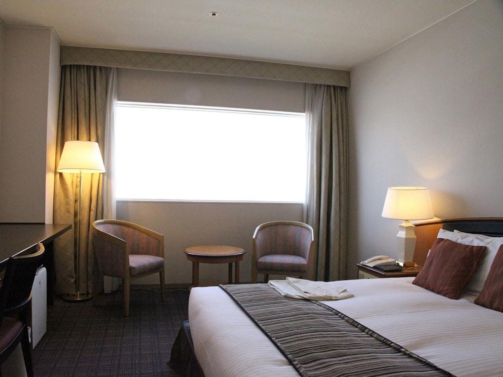 호텔 니코 히메지(Hotel Nikko Himeji) Hotel Image 10 - Guestroom