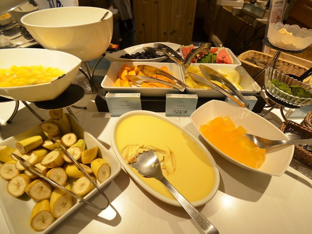 호텔 니코 히메지(Hotel Nikko Himeji) Hotel Image 122 - Food and Drink