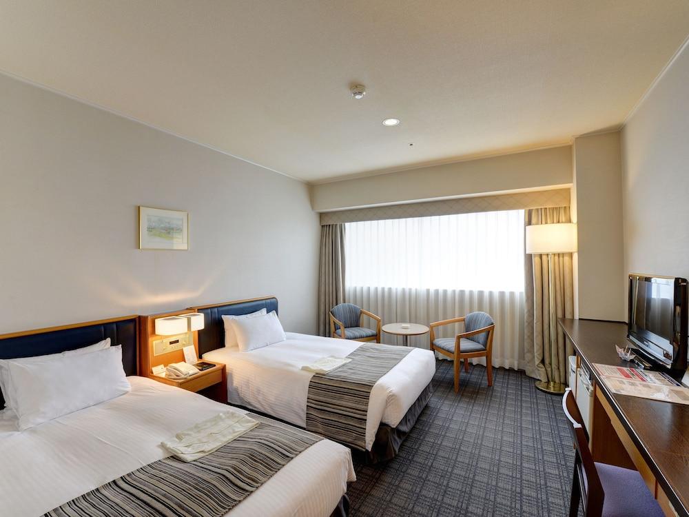 호텔 니코 히메지(Hotel Nikko Himeji) Hotel Image 26 - Guestroom