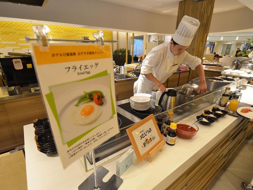 호텔 니코 히메지(Hotel Nikko Himeji) Hotel Image 123 - Food and Drink