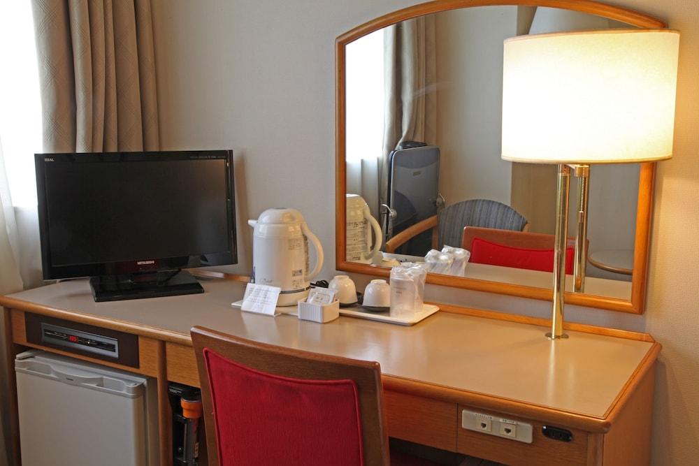 호텔 니코 히메지(Hotel Nikko Himeji) Hotel Image 19 - Guestroom