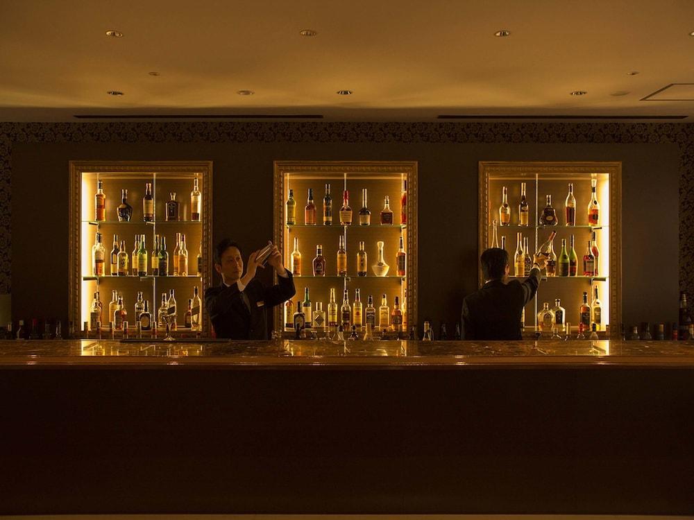 호텔 니코 히메지(Hotel Nikko Himeji) Hotel Image 132 - Hotel Bar