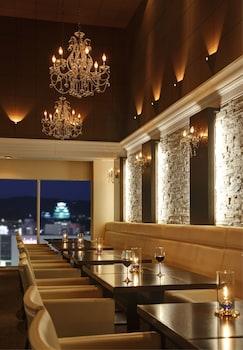 HOTEL NIKKO HIMEJI Lounge
