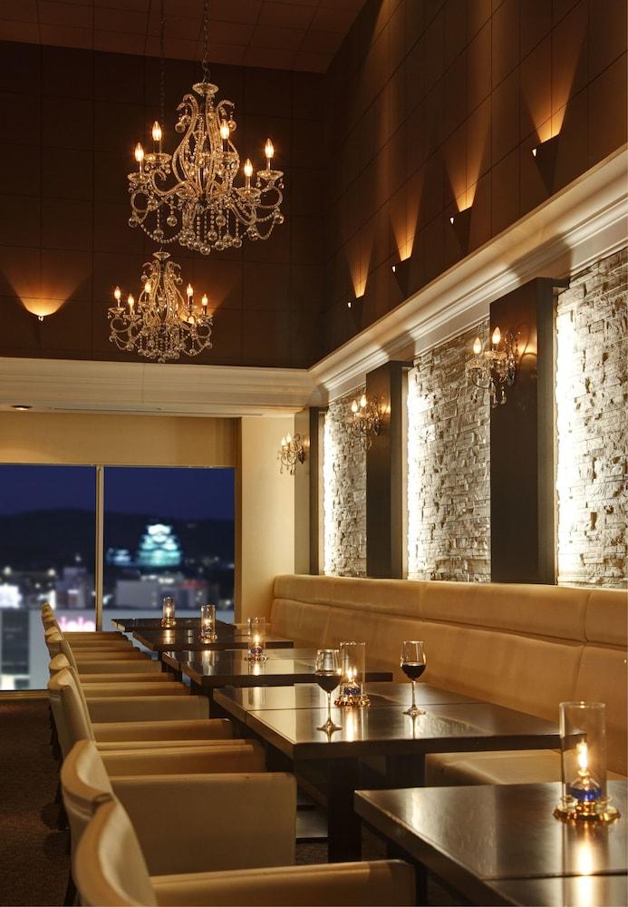 호텔 니코 히메지(Hotel Nikko Himeji) Hotel Image 140 - Hotel Lounge