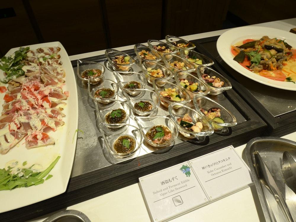 호텔 니코 히메지(Hotel Nikko Himeji) Hotel Image 95 - Buffet
