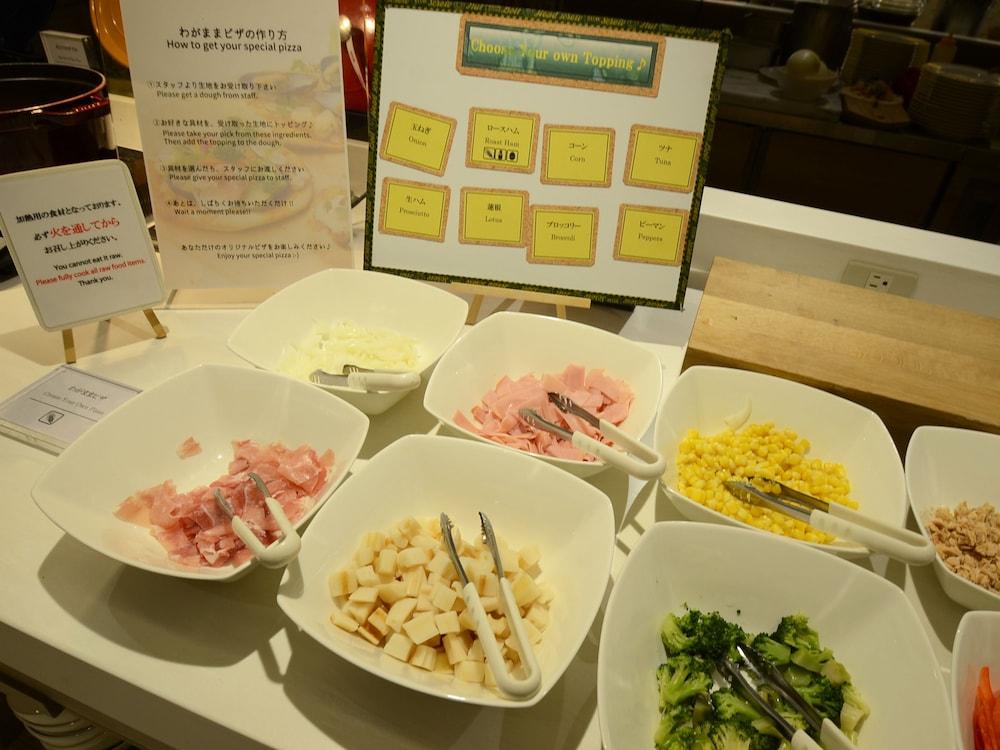 호텔 니코 히메지(Hotel Nikko Himeji) Hotel Image 97 - Buffet