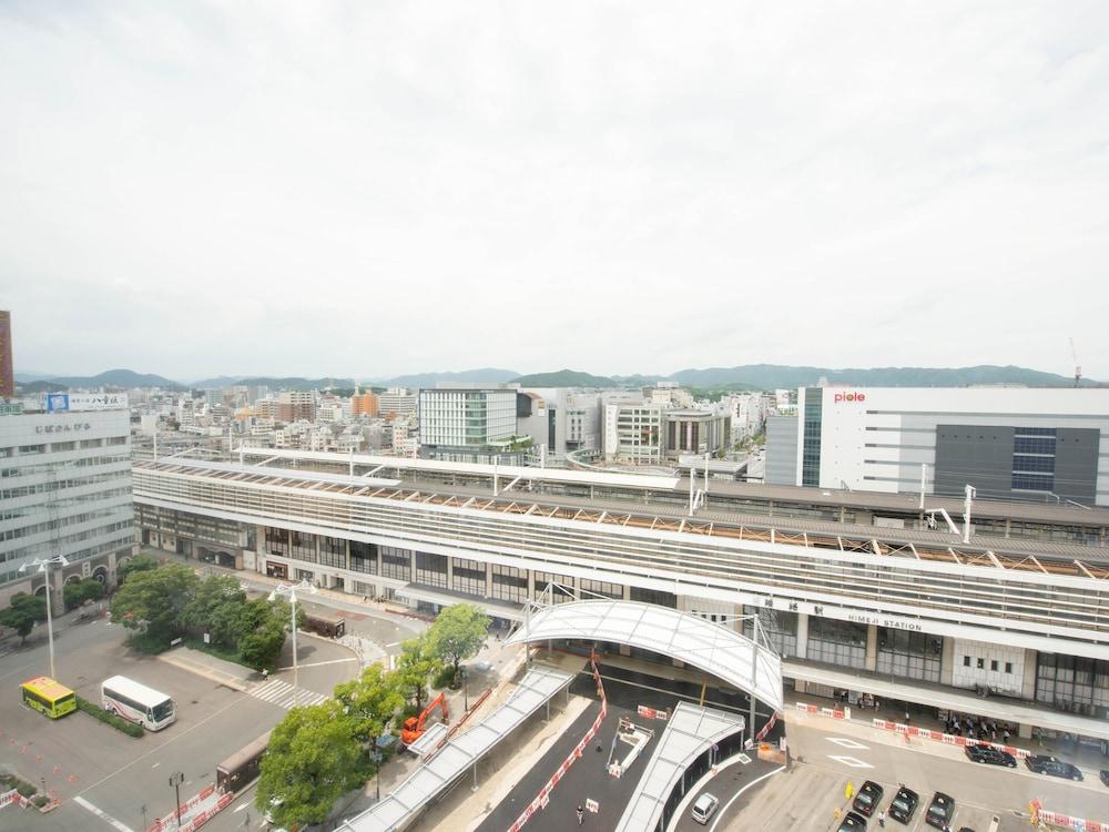 호텔 니코 히메지(Hotel Nikko Himeji) Hotel Image 2 - View from Hotel