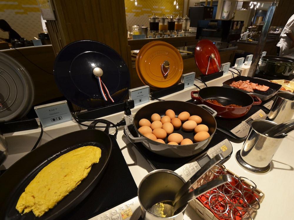 호텔 니코 히메지(Hotel Nikko Himeji) Hotel Image 124 - Food and Drink