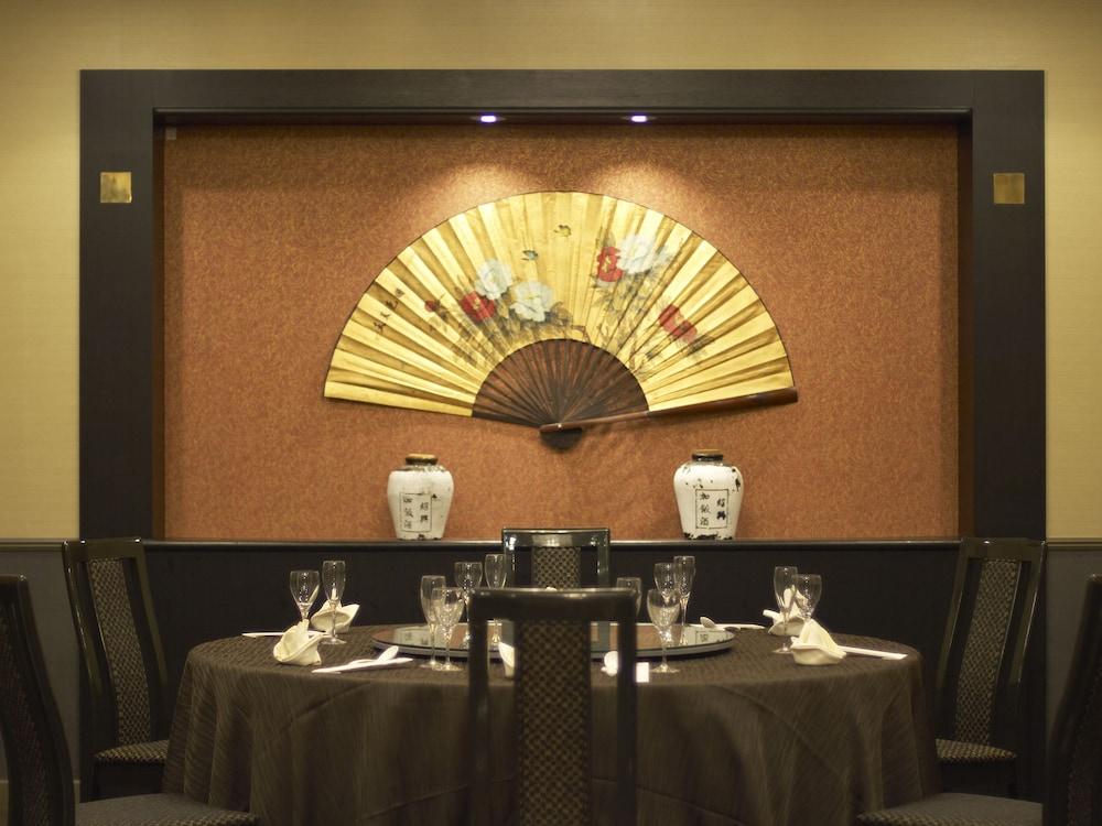 호텔 니코 히메지(Hotel Nikko Himeji) Hotel Image 77 - Restaurant