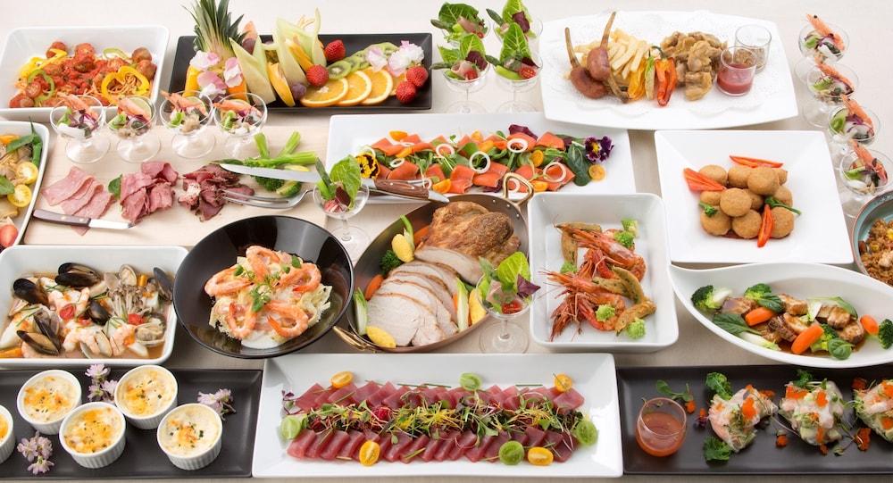 호텔 니코 히메지(Hotel Nikko Himeji) Hotel Image 112 - Food and Drink