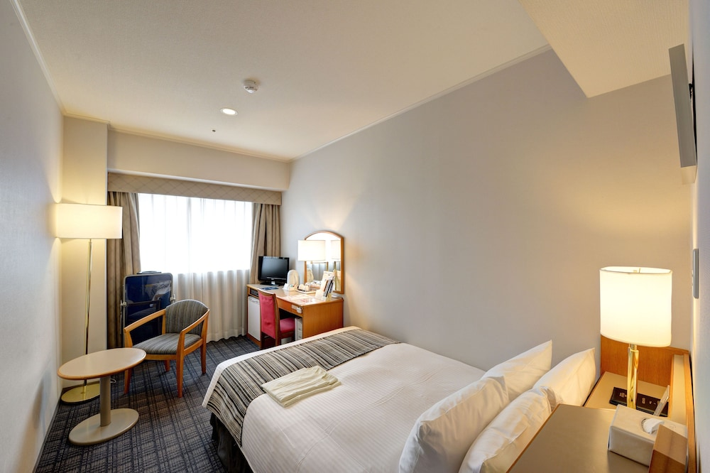호텔 니코 히메지(Hotel Nikko Himeji) Hotel Image 28 - Guestroom