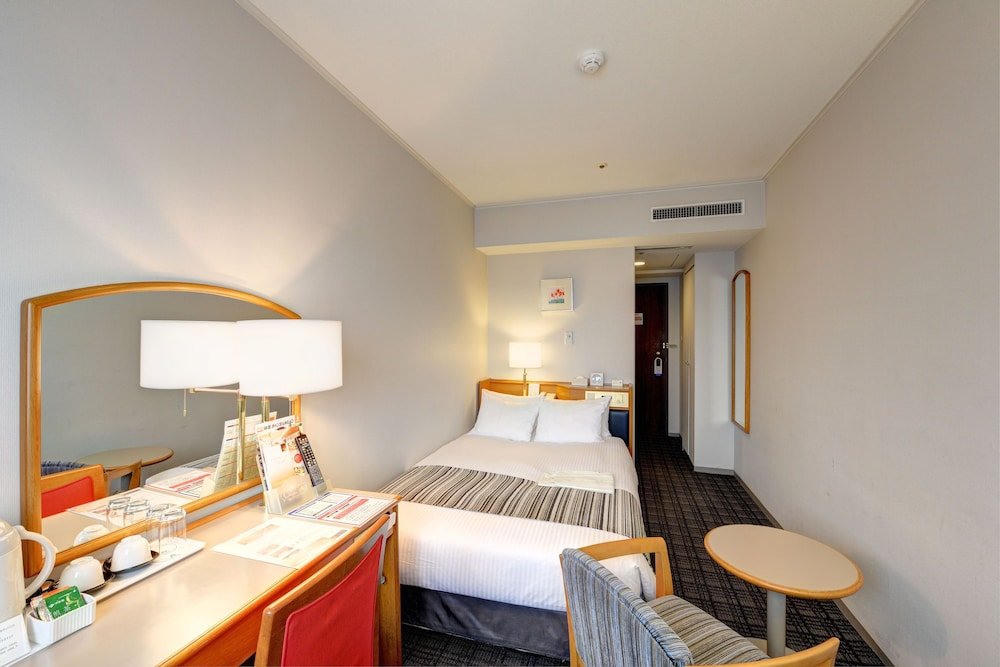 호텔 니코 히메지(Hotel Nikko Himeji) Hotel Image 29 - Guestroom