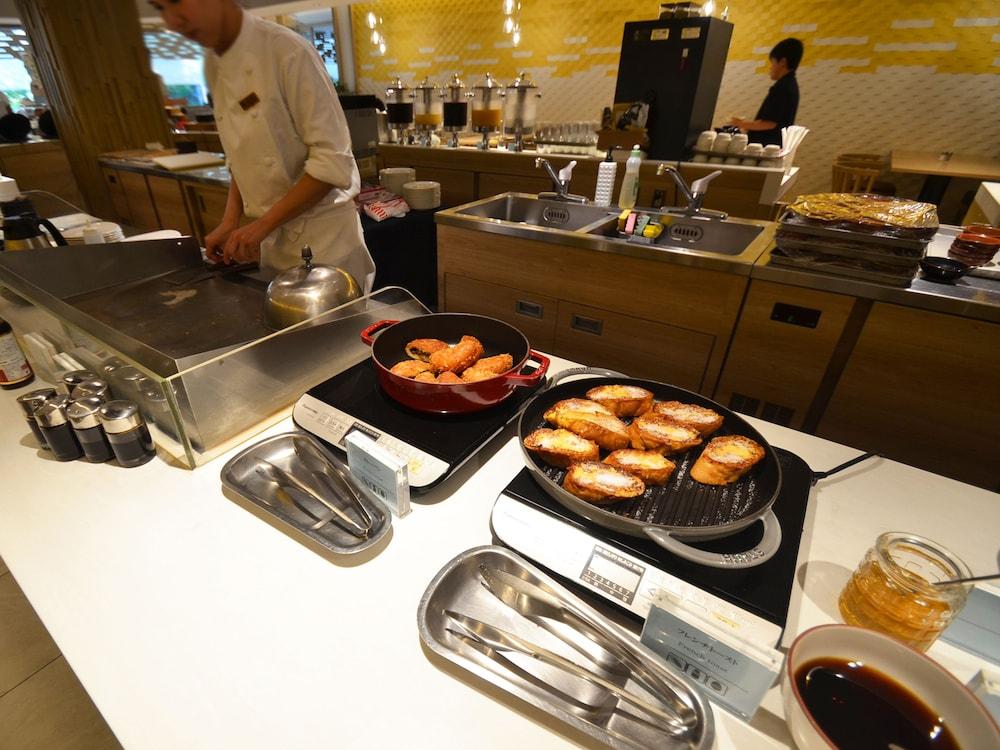 호텔 니코 히메지(Hotel Nikko Himeji) Hotel Image 125 - Food and Drink