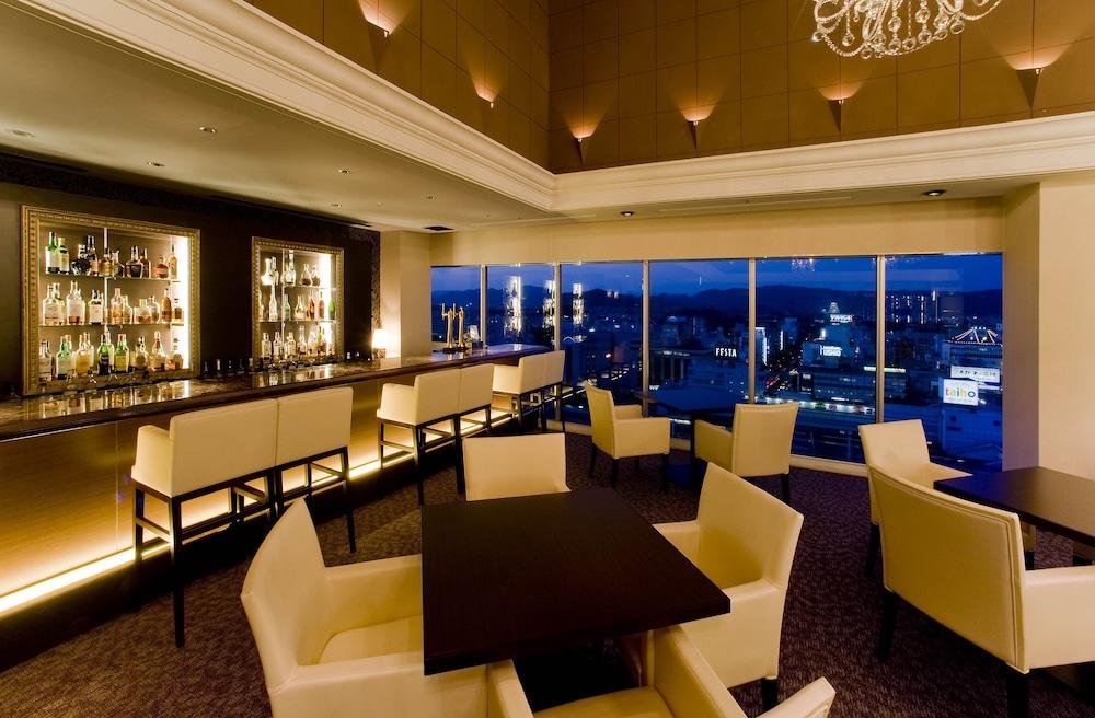 호텔 니코 히메지(Hotel Nikko Himeji) Hotel Image 129 - Hotel Bar