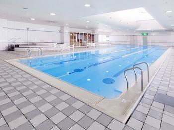HOTEL NIKKO HIMEJI Indoor Pool