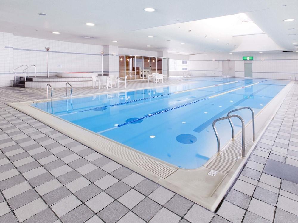 호텔 니코 히메지(Hotel Nikko Himeji) Hotel Image 42 - Indoor Pool