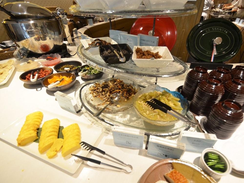 호텔 니코 히메지(Hotel Nikko Himeji) Hotel Image 126 - Food and Drink