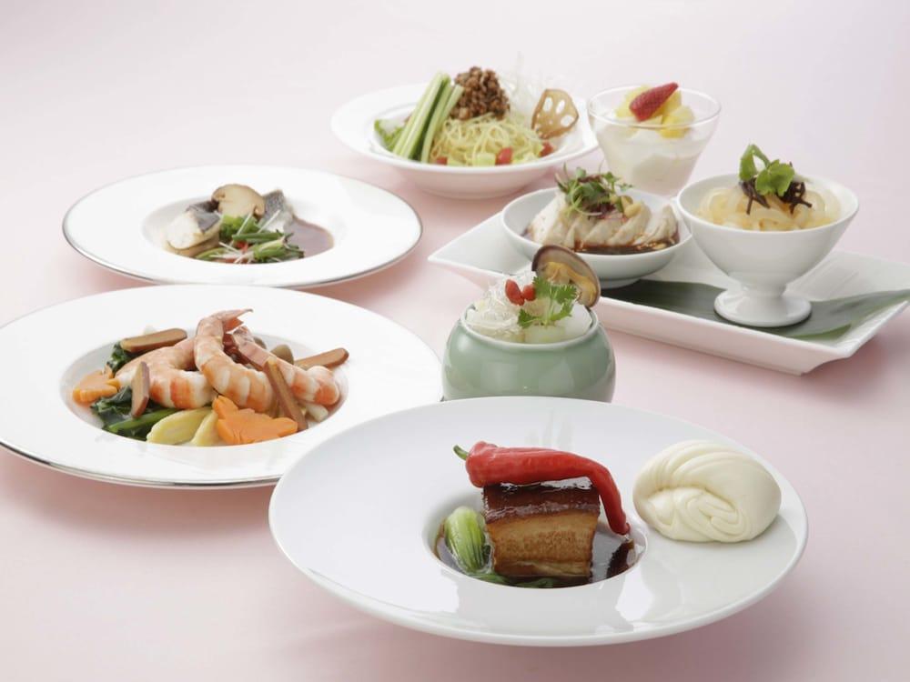 호텔 니코 히메지(Hotel Nikko Himeji) Hotel Image 73 - Restaurant