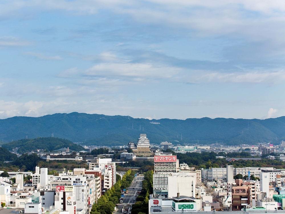 호텔 니코 히메지(Hotel Nikko Himeji) Hotel Image 156 - View from Hotel