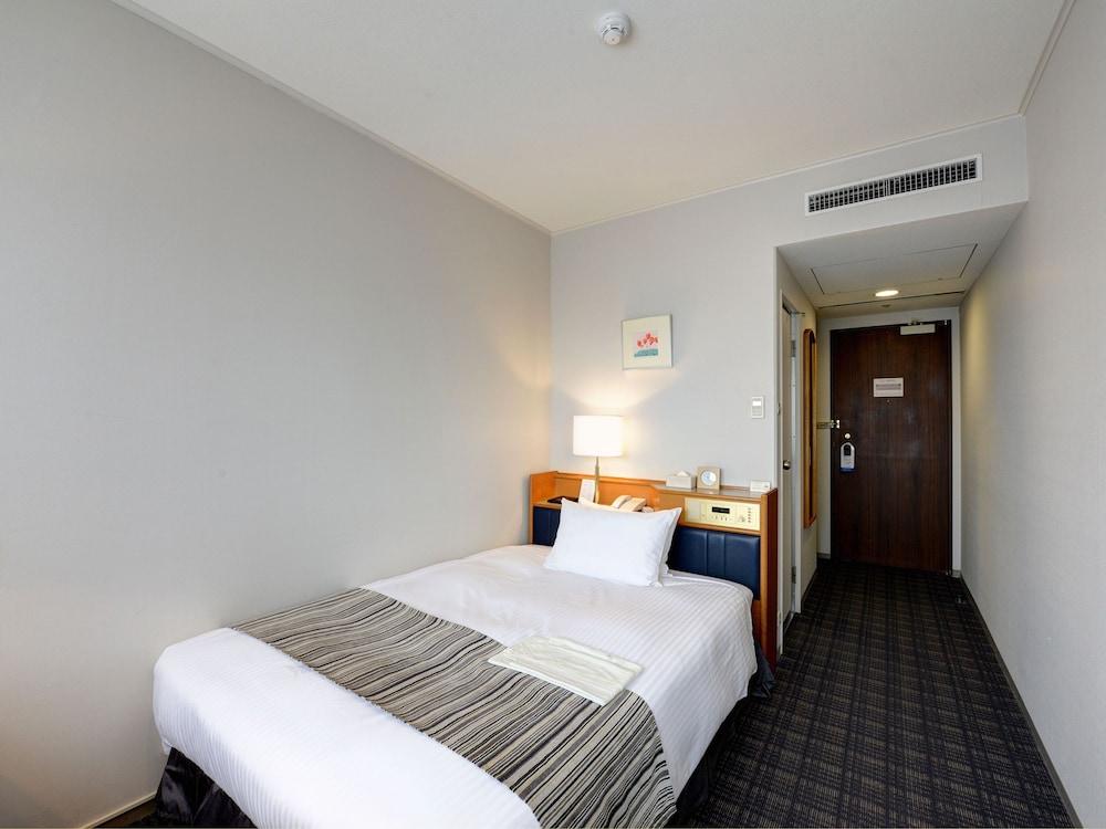 호텔 니코 히메지(Hotel Nikko Himeji) Hotel Image 30 - Guestroom