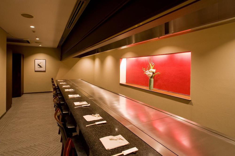호텔 니코 히메지(Hotel Nikko Himeji) Hotel Image 60 - Restaurant