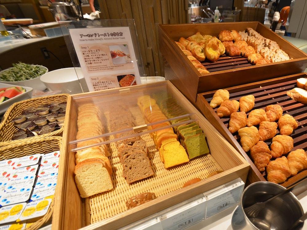 호텔 니코 히메지(Hotel Nikko Himeji) Hotel Image 127 - Food and Drink