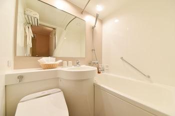 HOTEL NIKKO HIMEJI Bathroom