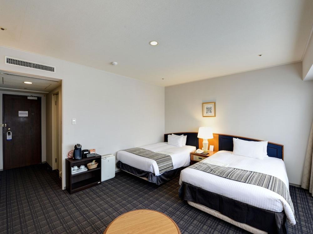 호텔 니코 히메지(Hotel Nikko Himeji) Hotel Image 32 - Guestroom