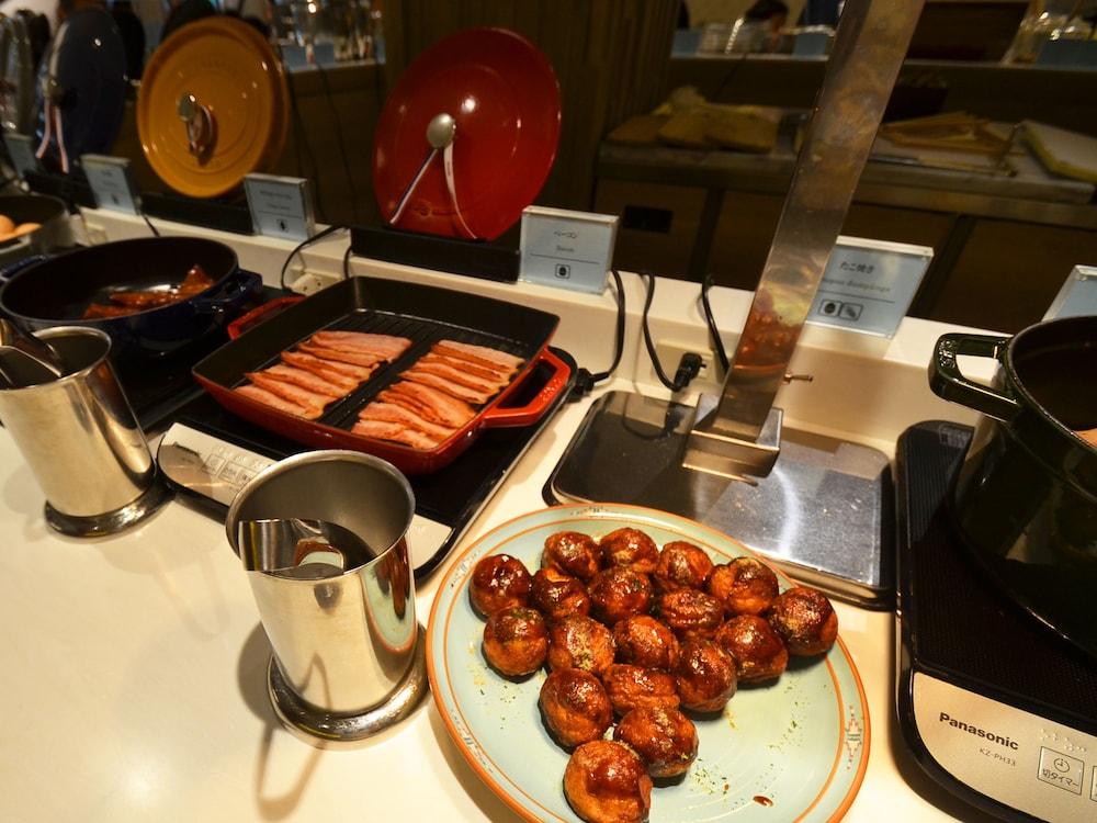 호텔 니코 히메지(Hotel Nikko Himeji) Hotel Image 128 - Food and Drink