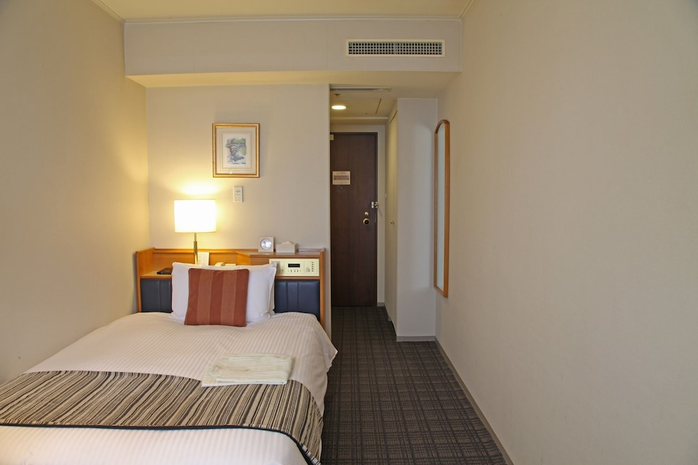 호텔 니코 히메지(Hotel Nikko Himeji) Hotel Image 23 - Guestroom