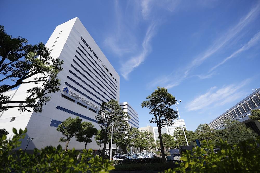 호텔 니코 히메지(Hotel Nikko Himeji) Hotel Image 154 - Exterior