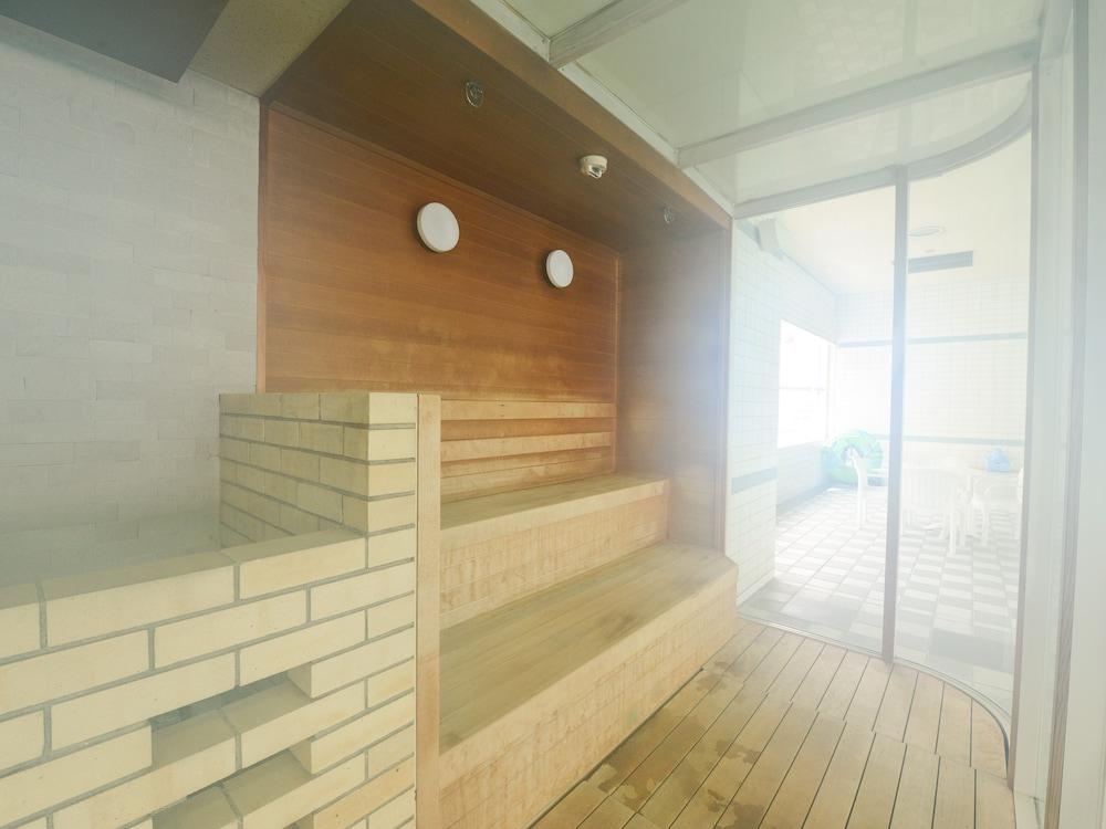 호텔 니코 히메지(Hotel Nikko Himeji) Hotel Image 45 - Fitness Facility