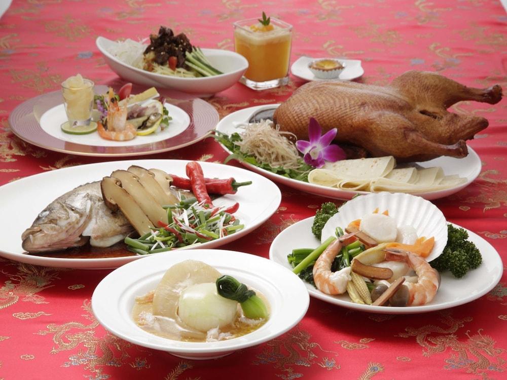 호텔 니코 히메지(Hotel Nikko Himeji) Hotel Image 76 - Restaurant