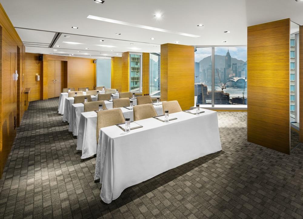 호텔 파노라마 바이 롬버스(Hotel Panorama By Rhombus) Hotel Image 22 - Meeting Facility