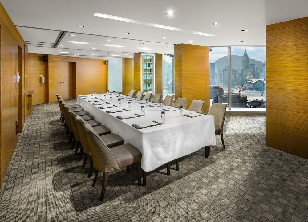 호텔 파노라마 바이 롬버스(Hotel Panorama By Rhombus) Hotel Image 23 - Meeting Facility