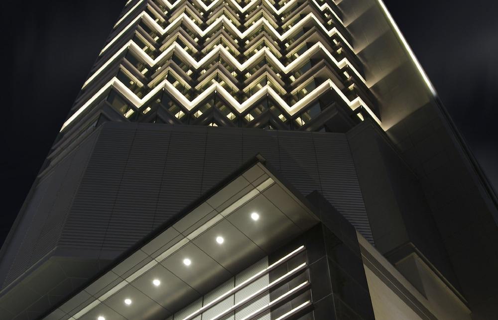 호텔 파노라마 바이 롬버스(Hotel Panorama By Rhombus) Hotel Image 28 - Exterior