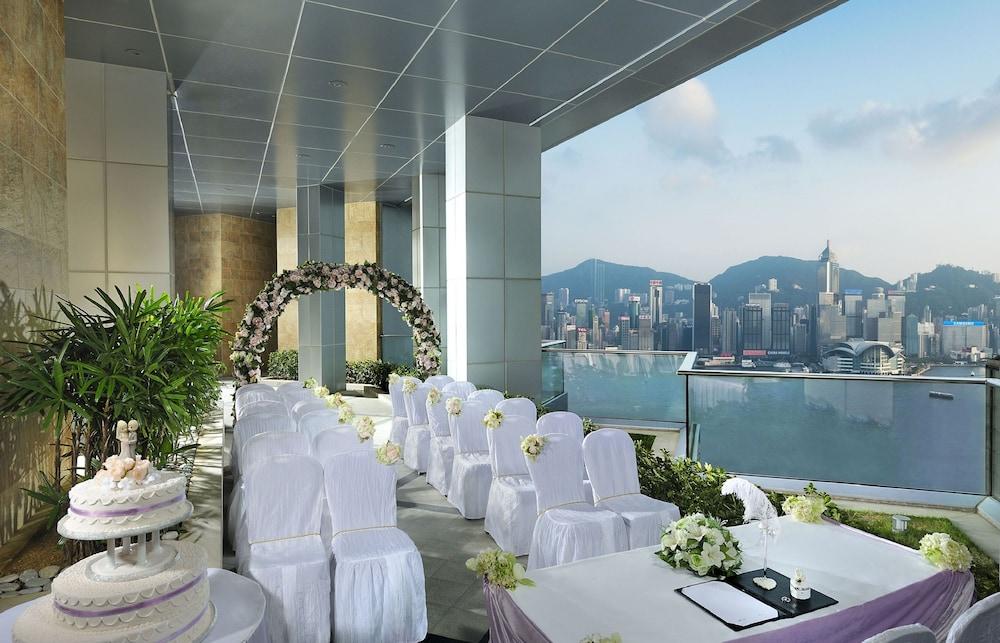 호텔 파노라마 바이 롬버스(Hotel Panorama By Rhombus) Hotel Image 27 - Outdoor Banquet Area