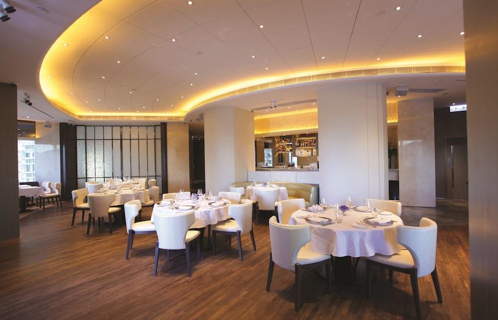 호텔 파노라마 바이 롬버스(Hotel Panorama By Rhombus) Hotel Image 19 - Restaurant