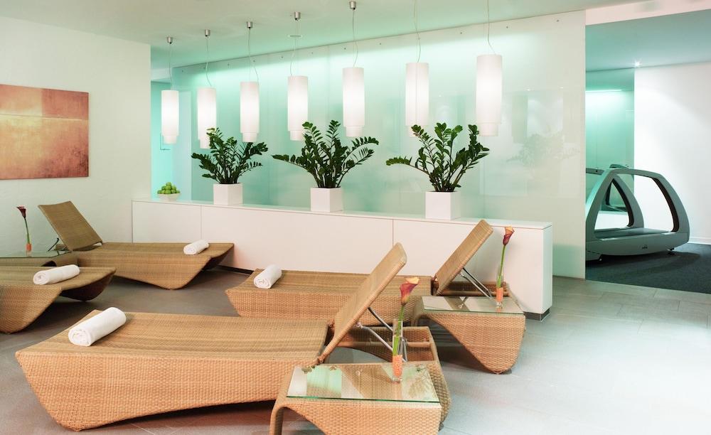 인사이드 바이 멜리아 프랑크푸르트 니데르라트(INNSIDE by Meliá Frankfurt Niederrad) Hotel Image 19 - Sauna