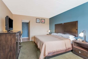 Travelodge by Wyndham Virginia Beach