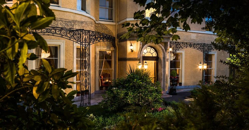 Hotel Vienna Woods Hotel