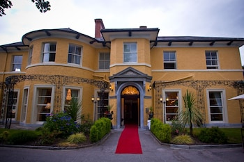 Hotel - Cork's Vienna Woods Hotel and Villas