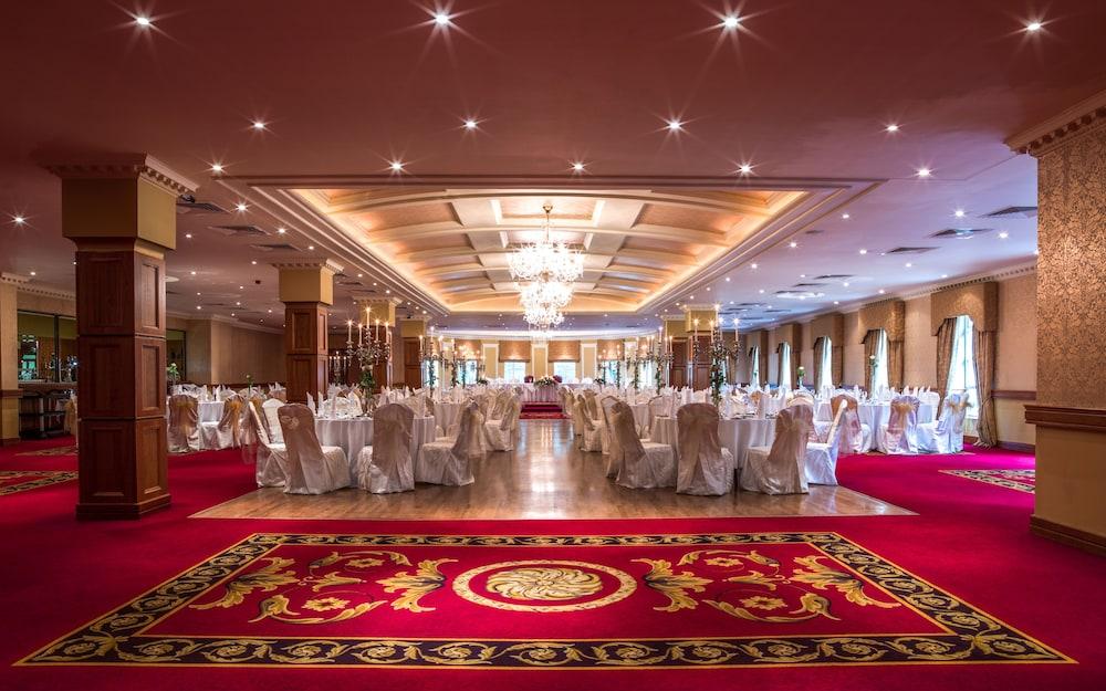 비엔나 우즈 호텔(Vienna Woods Hotel) Hotel Image 27 - Banquet Hall