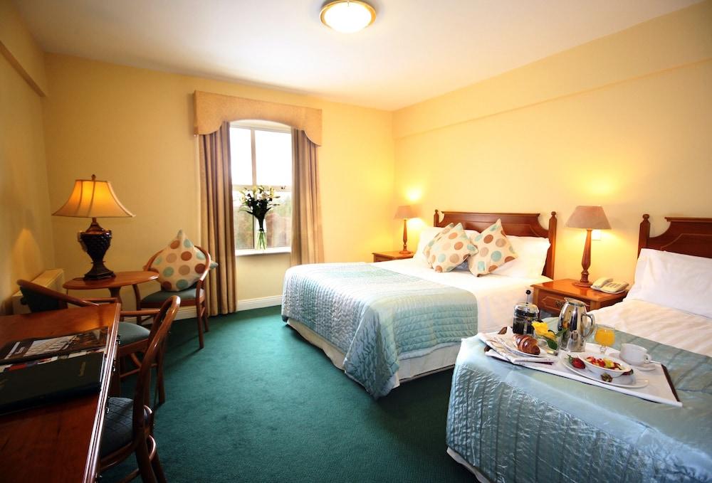 비엔나 우즈 호텔(Vienna Woods Hotel) Hotel Image 8 - Guestroom